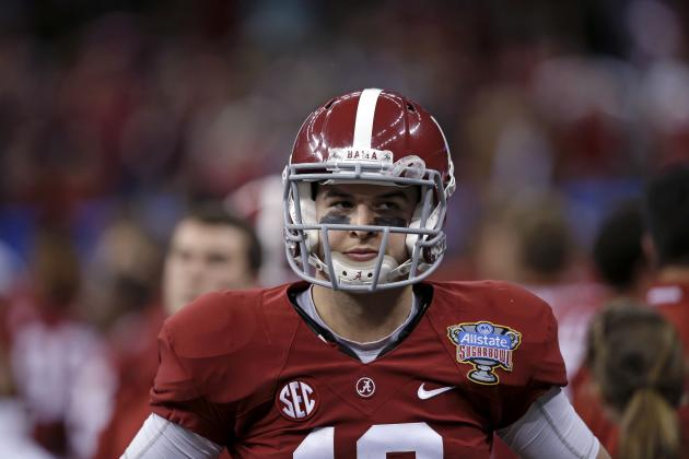 NFL Draft 2014 Grades: Final Results and Grades Following Day 3