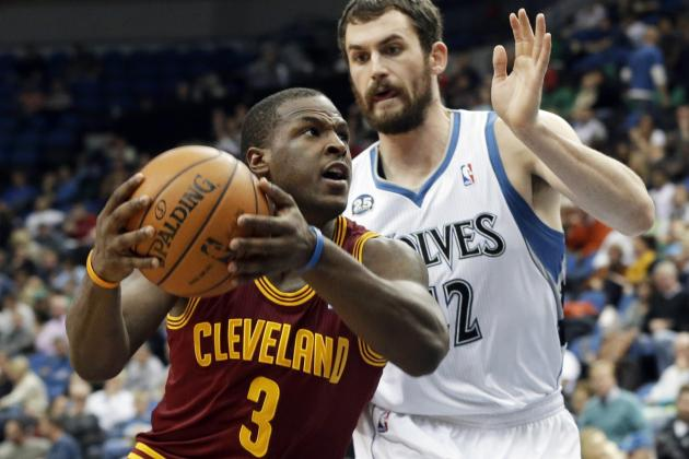 Should Cleveland Cavaliers Shop Dion Waiters?