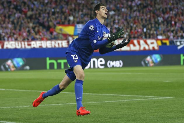 Chelsea Transfer News: Jose Mourinho Hints at Recall of Thibaut Courtois