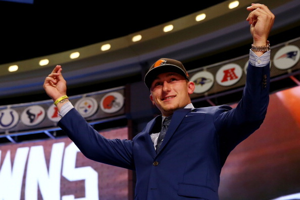 2014 NFL Draft Grades: Chart for All Team-by-Team Picks and Scores