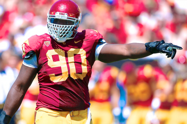 Undrafted NFL Free Agents 2014: Latest Details on the Biggest Signings