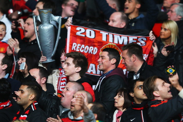 Why Liverpool and Man Utd Is Still the Biggest Rivalry in the Premier League