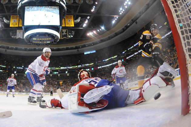 Montreal Canadiens Now Desperate After Another Loss to Boston Bruins