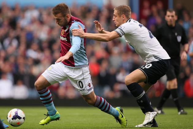 Tottenham Hotspur vs. Aston Villa: Score, Grades and Post-Match Reaction