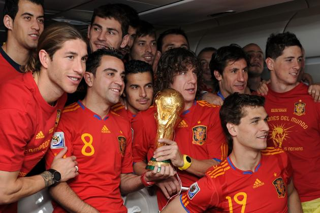 World Cup Groups 2014: Predictions, Key Players, Form Guide and Dark Horses