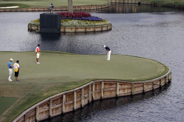 TPC Sawgrass 2014: Updating Results and Leaderboard Standings for Day 4