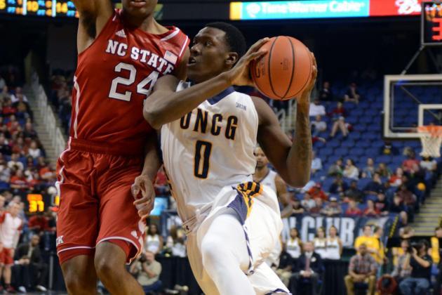 Tevon Saddler Rejoins the Men's Basketball Program