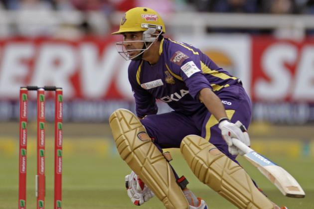 Kings XI vs. Kolkata Knight Riders, IPL 2014: Highlights, Scorecard, Report