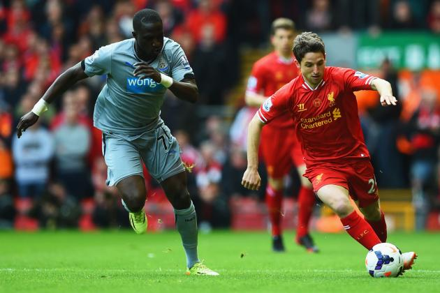 Liverpool vs. Newcastle United: Premier League Live Score, Highlights, Report