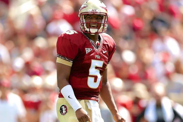 Jameis Winston's Scouting Report and Outlook for 2015 NFL Draft