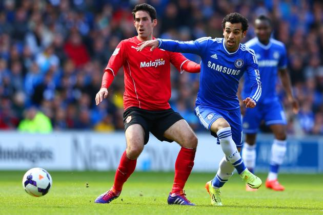 Cardiff City vs. Chelsea: Score, Grades and Post-Match Reaction