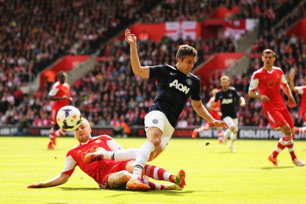 Southampton vs. Manchester United: Score, Grades and Post-Match Reaction