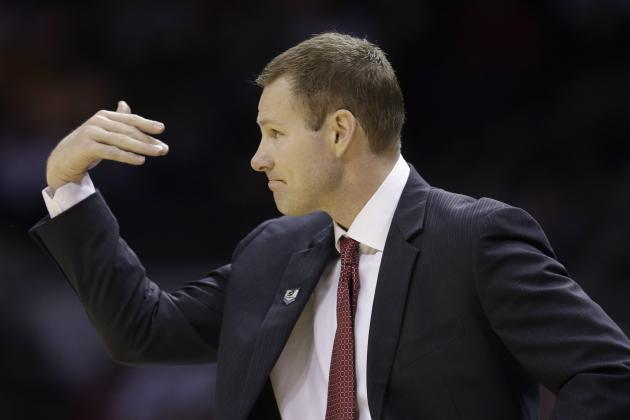 Report: Iowa State Lands Talented 7'1
