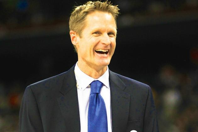 Golden State Warriors Reportedly Believe Steve Kerr Won't Coach for Them
