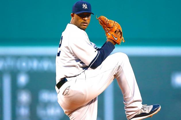 CC Sabathia Injury: Updates on Yankees Star's Knee and Return