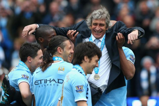 Manchester City vs. West Ham: Post-Match Reaction of Manuel Pellegrini and More