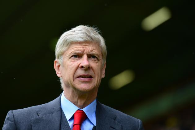 Arsene Wenger Confirms He Will Stay at Arsenal Despite Interest from Monaco