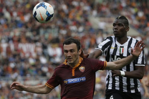 Roma vs. Juventus: Score, Report and Post-Match Reaction
