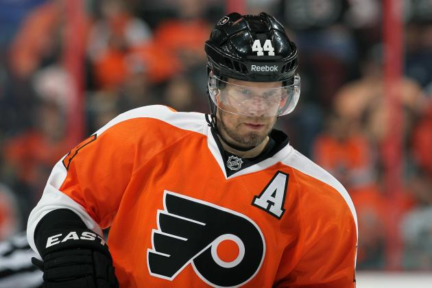 Inside the Flyers: Would a Timonen return make sense for Flyers?