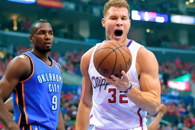 Can OKC Thunder Stop Los Angeles Clippers' Potent Offense?