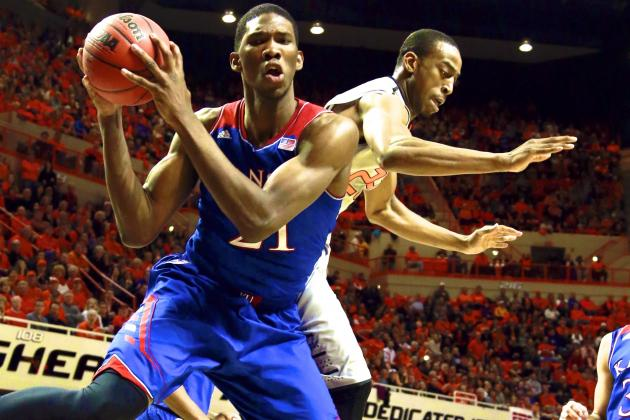 Jabari Parker and Joel Embiid Reportedly Won't Attend 2014 NBA Draft Combine