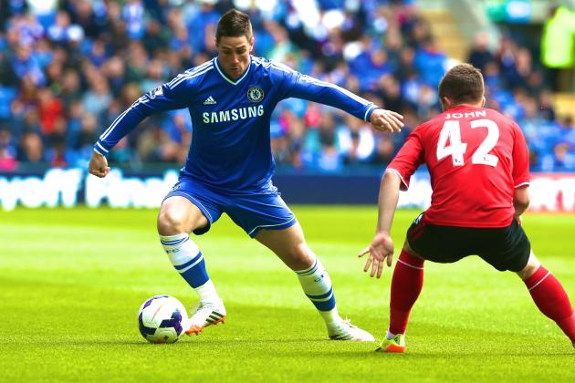 Schurrle Lays Down a Marker, but Was Cardiff Win Torres' Chelsea Swansong?