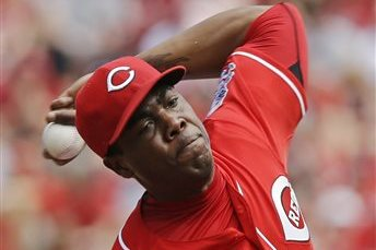 Chapman Makes Season Debut