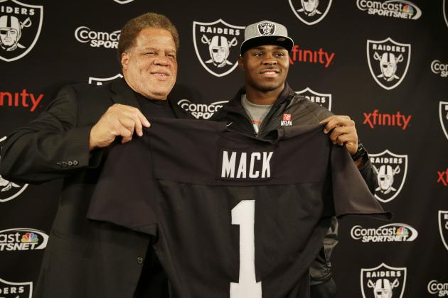 NFL Draft 2014: Final Analysis of Overall Team-by-Team Grades