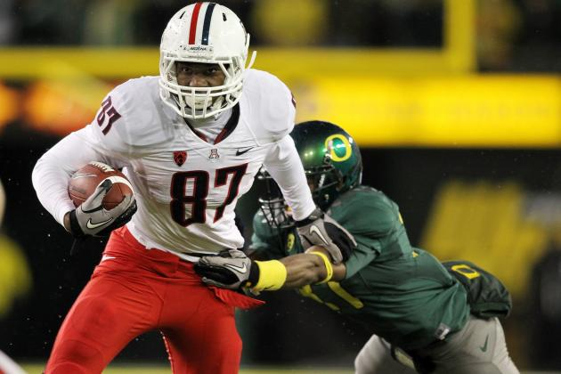 Jets Agree to Terms with 8 Undrafted FAs