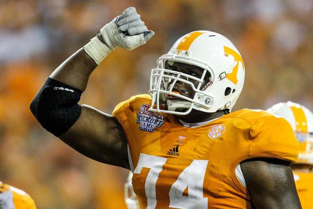 Undrafted Free Agents 2014: Prospects Who Will Prove to Be Good Investments