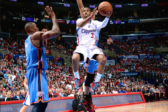 Thunder vs. Clippers Game 4: Live Score, Highlights and Reactions