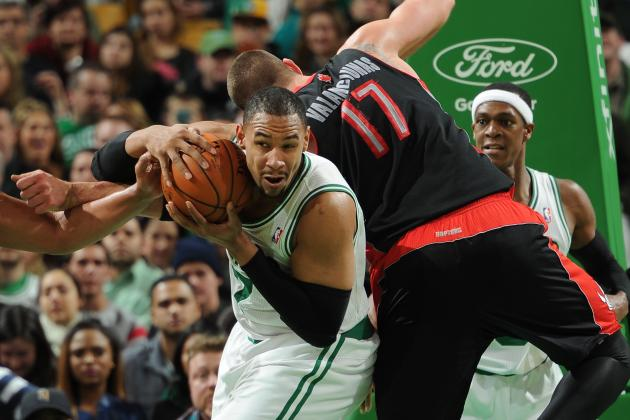 Jared Sullinger's Dad Says Celtics Pledged to Acquire True Center This Offseason