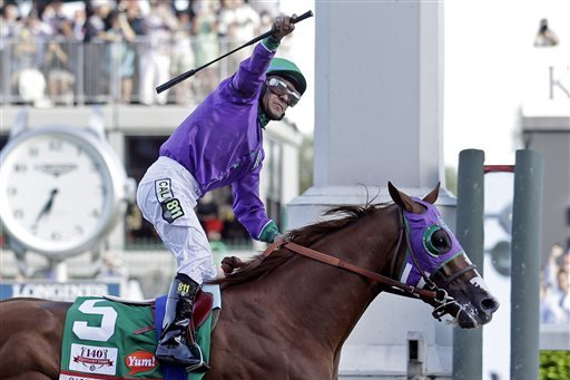 Preakness 2014 Post Positions: Draw Start Time, Horse Lineup and More