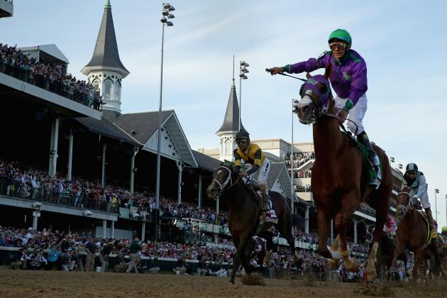 Preakness 2014 Post Time: Important Start Time and Lineup Info