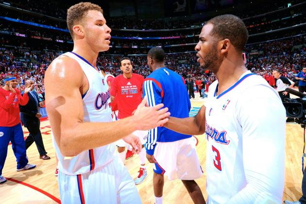 Greatest Win in LA Clippers History Must Be Only the Beginning