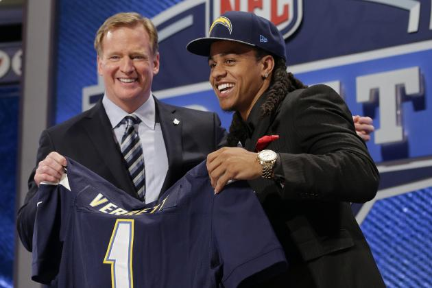 NFL Draft Grades 2014: Looking Back at Teams with Best Results