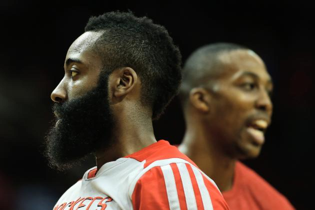 Can Houston Rockets Fix Their Defense with Current Personnel?