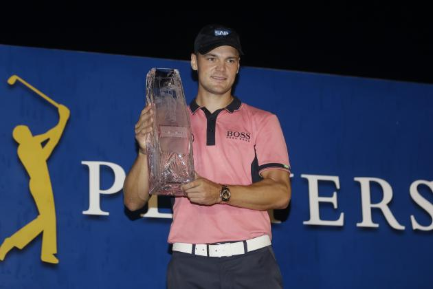 Players Championship 2014 Prize Money: Complete Purse Earnings from TPC Sawgrass
