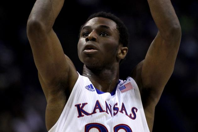 Report: Wiggins Withdraws from Draft Combine