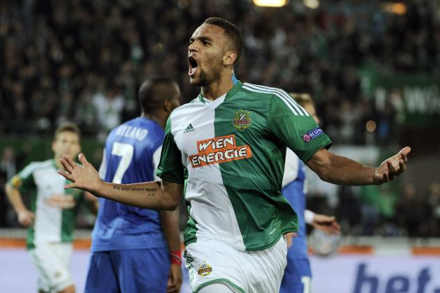 Americans Abroad Wrap: Terrence Boyd Scores; No Work Permit for Juan Agudelo