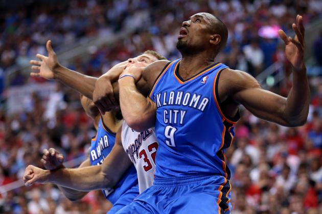 Oklahoma City Thunder: ABC Studio Crew Says OKC Got out of Its Offense