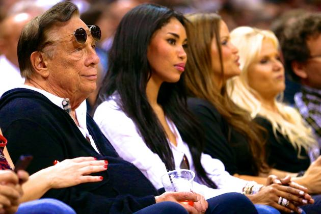 Donald Sterling Says He Was 'Baited' into Racist Comments in CNN Interview