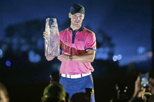 Players Championship 2014: Day 4 Leaderboard Scores, Analysis and Highlights