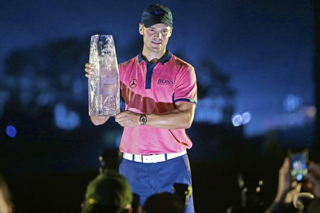 Is Martin Kaymer Back in Elite Form with Wild Win at 2014 Players Championship?