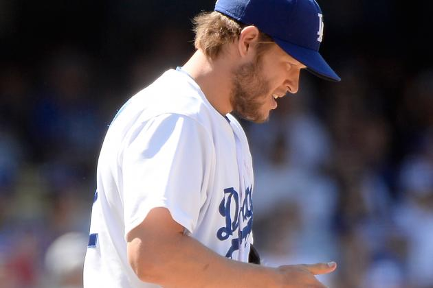 Dodgers' Work for Tie Is Undone by Jansen
