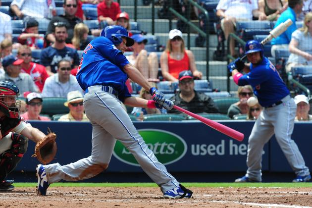 Cubs Continue to Struggle in Clutch in Loss to Braves