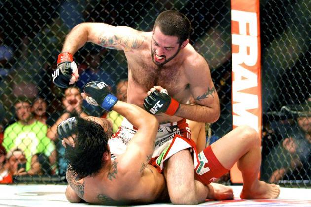 Brown vs. Silva's Cincinnati Slugfest Epitomizes Everything We Love About MMA