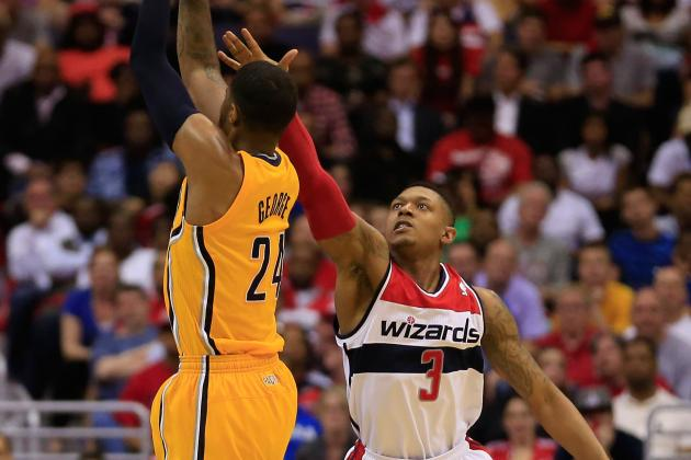 Washington Wizards Might Be Facing the End of a Great Ride in NBA Playoffs