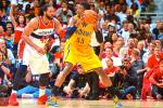 Pacers Rally to Take Game 4 from Wiz