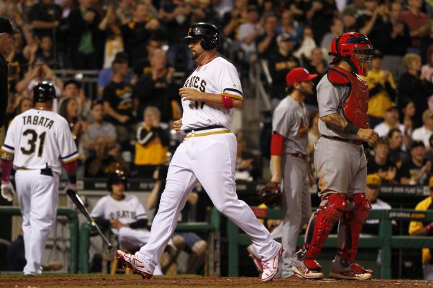 Pirates' Comeback Falls Short in Close Loss to Cardinals at PNC Park